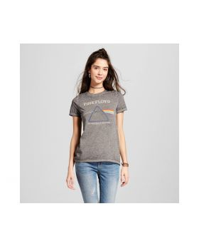 PINK FLOYD TSHIRT GRIS OSCURO SMALL