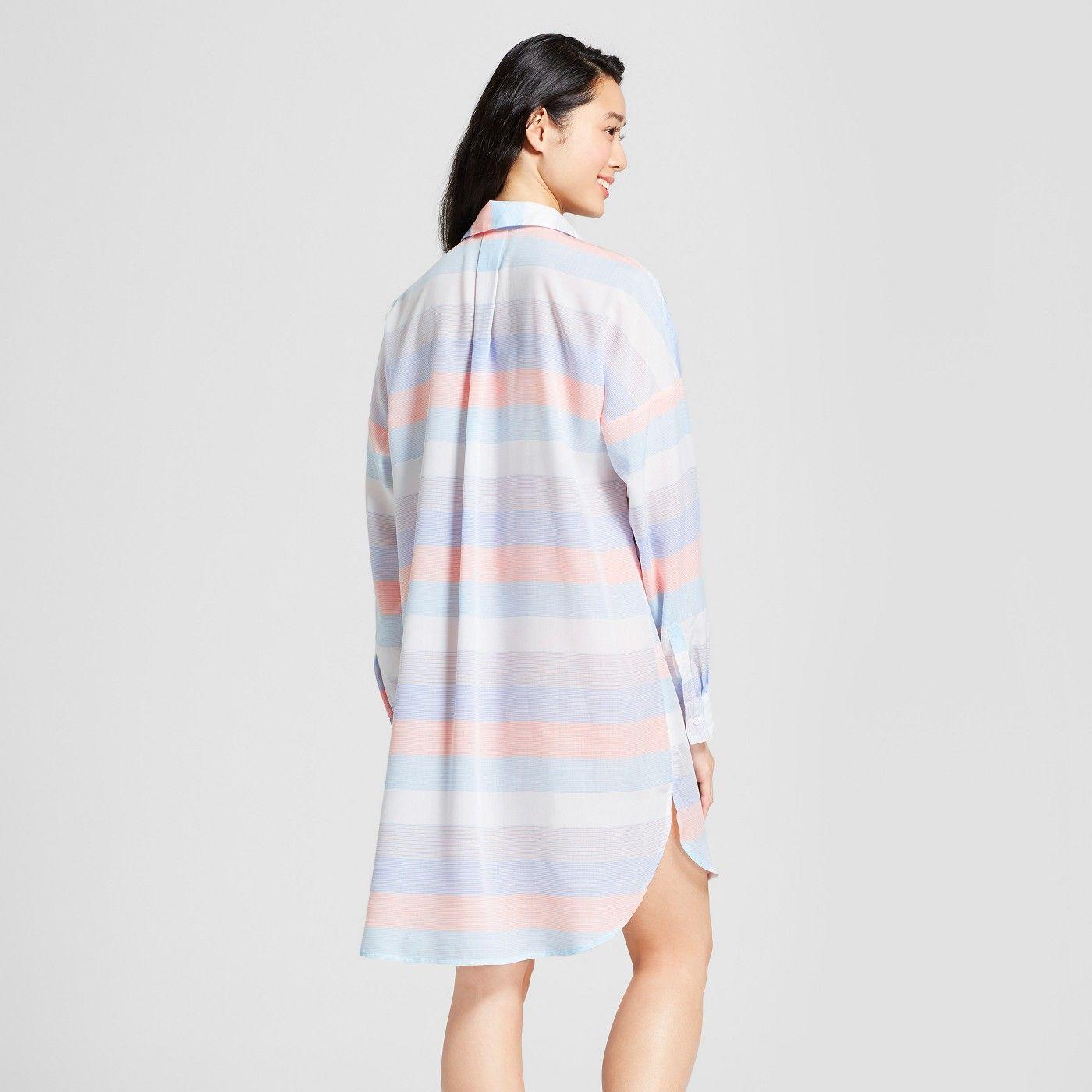 """c6d32a8448 Camisa de dormir TENCEL para mujer - Gilligan   O Malley â""""¢"""