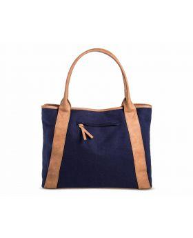 Bolsa de lona para mujer - Merona