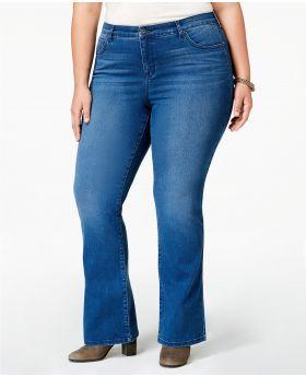 Estilo Co Plus tamaño Jeans, control de barriga Bradford 22W