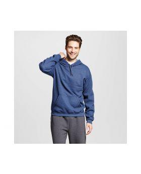 Hanes ® Premium - Fleece Sudadera hombre con capucha