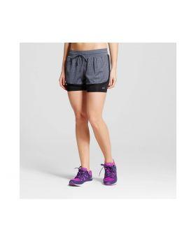 Pantalones cortos de la capa Para mujer - C9 Champion®