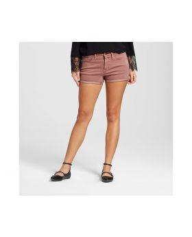 Pantalon corto de mujer color de rosa - Mossimo ™