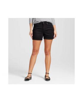 Pantalon de mujer cortos Negro - Mossimo ™