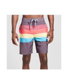 Pantalon corto de hombre con raya - Trinidad colectiva