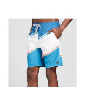 Shorts de Hombres Raya Diagonal  - Trinidad colectiva