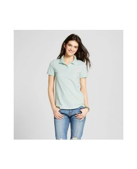 Camiseta Polo Para Mujeres  - Mossimo Supply Co. ™