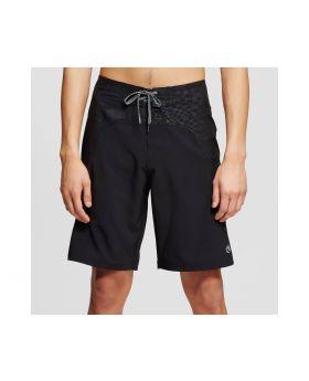 Pantalon Corto para Hombre Color Negro - Océano actual