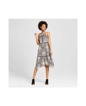 Vestido Para mujer Lacttice-Insert Mediados - Xhilaration ™ (Juniors)