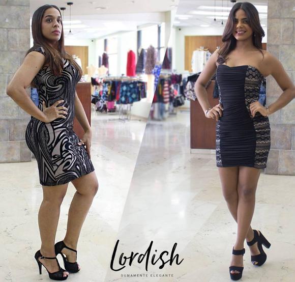 Vestidos Lordish